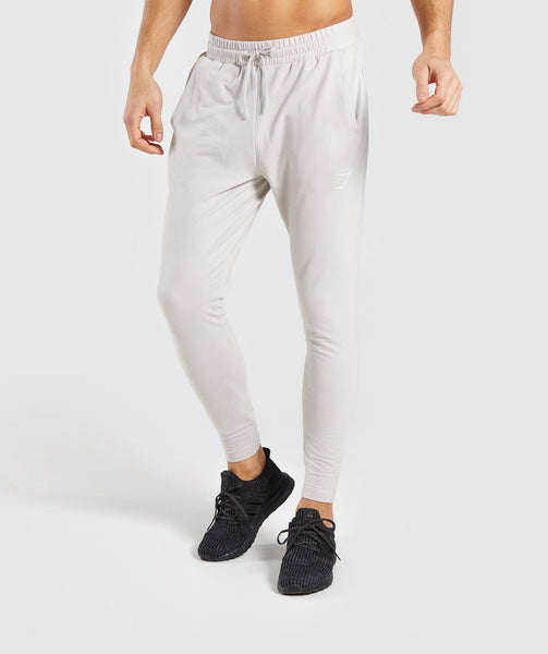 Gymshark Critical Joggers - Grey 4