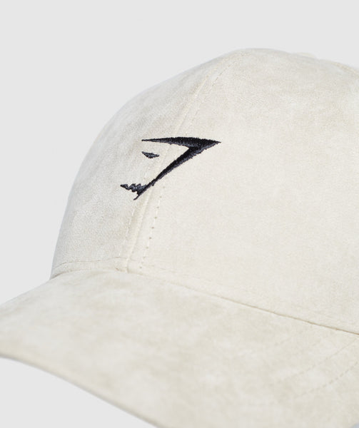 Gymshark Curved Cap - Stone 2