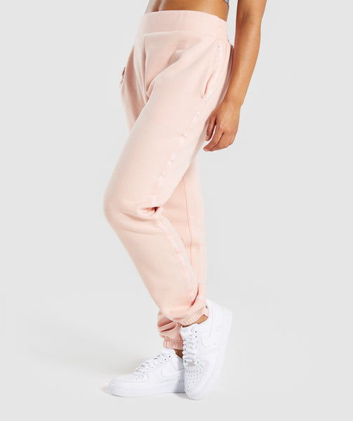 Gymshark Everyday Jogger - Blush Nude 2