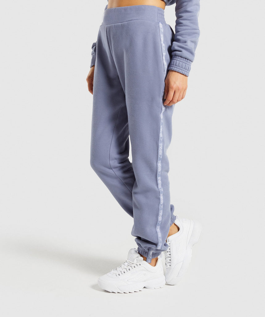 Gymshark Everyday Jogger - Steel Blue 2