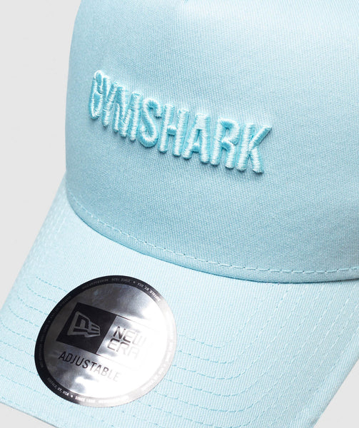 Gymshark New Era GS Trucker - Blue 2