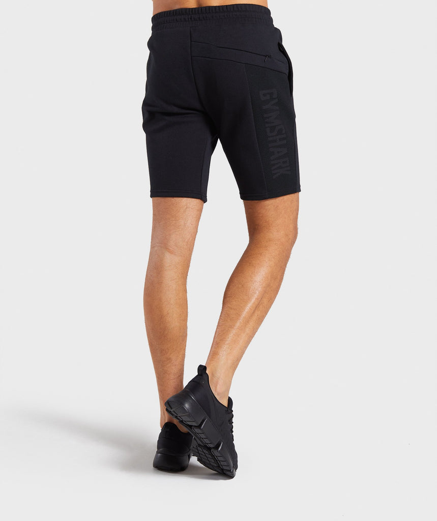 Gymshark Orbit Short - Black 2