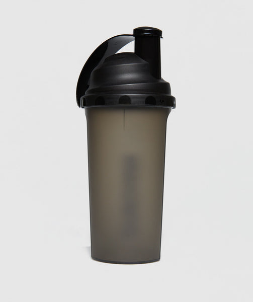 Gymshark Shaker Bottle - Black 4