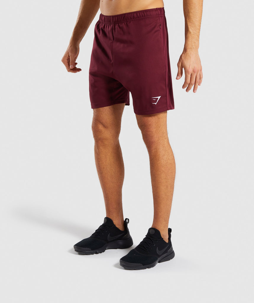 Gymshark Sport Shorts - Port 1