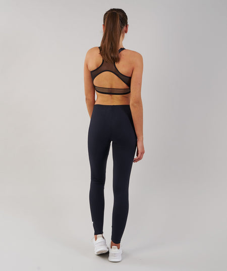 Gymshark Ark Jersey Leggings - Black 2