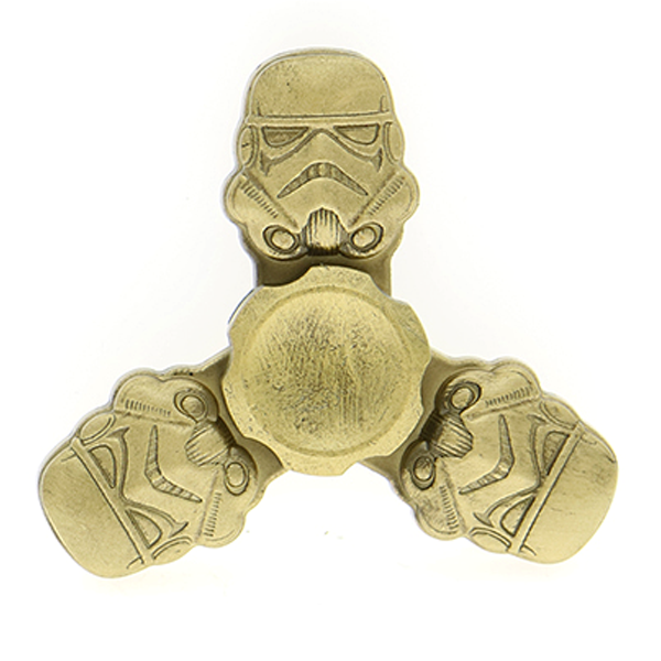 Star Wars Inspired Fidget Spinners