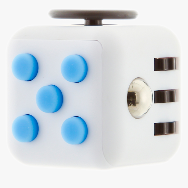 Anxiety Cube - The Perfect Anxiety Relief Toy