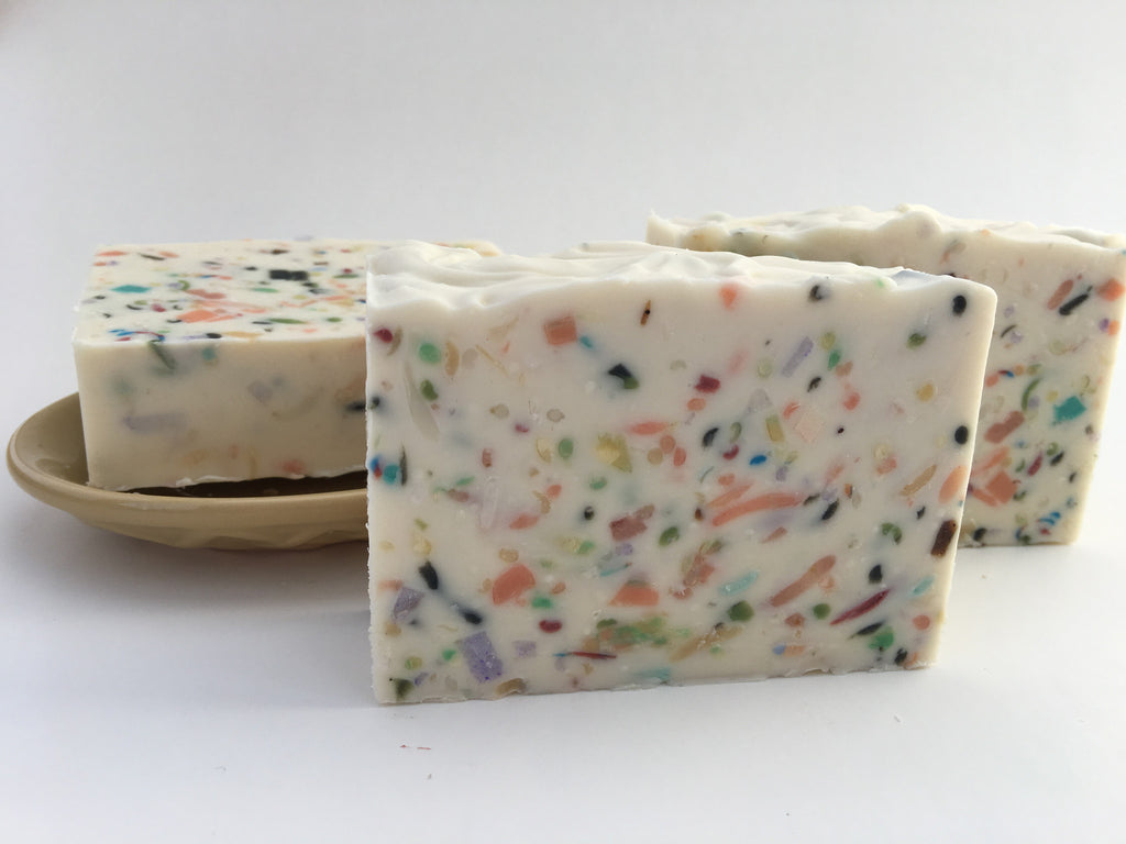 Citrus Party Soap