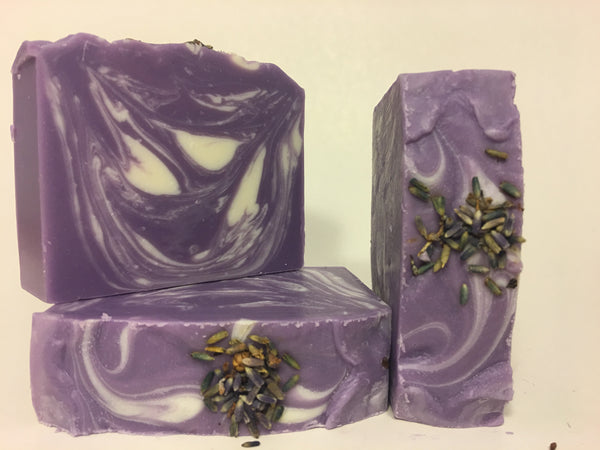 Lavender Dream Soap