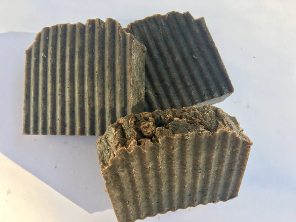 Coffee Morning Brew Soap