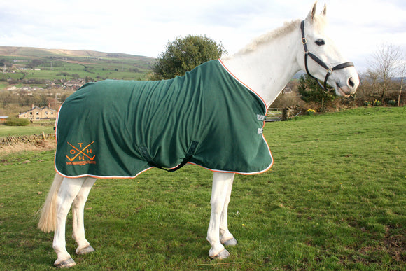 TOHH Personalised Fleece Show Rug