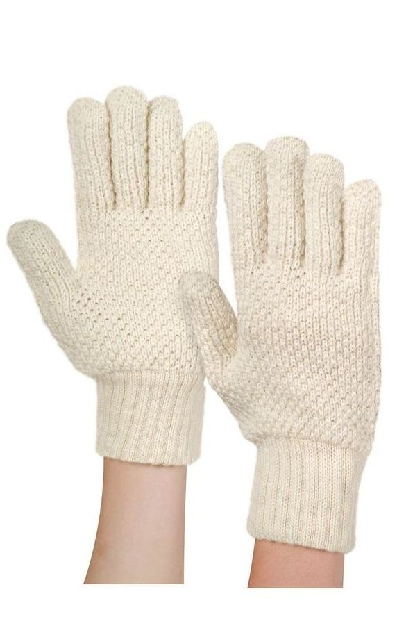 Gloves - Wool Hunting