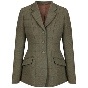 Claydon Tweed Riding Jacket