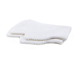 String 1/2 Finger Hunting Gloves- White