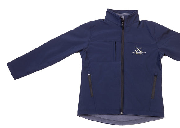 TOHH Softshell Jacket