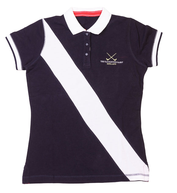 TOHH Stripe Polo Shirt