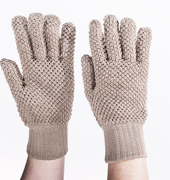 String Hunting Gloves