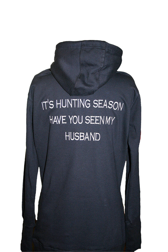 It's Hunting Season Have You Seen My...........
