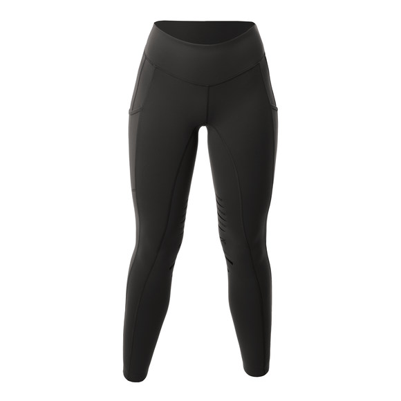 Riding Tights - Black