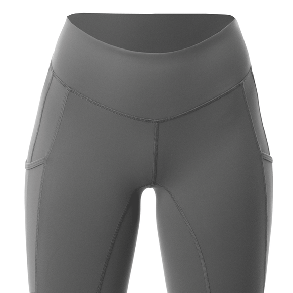 Riding Tights - Grey