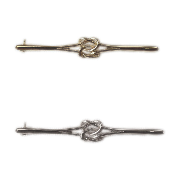 Stock Pin - Knot