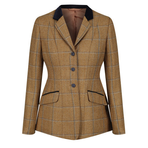 Studham Tweed Riding Jacket