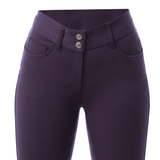 Shaper Breeches - Blackberry