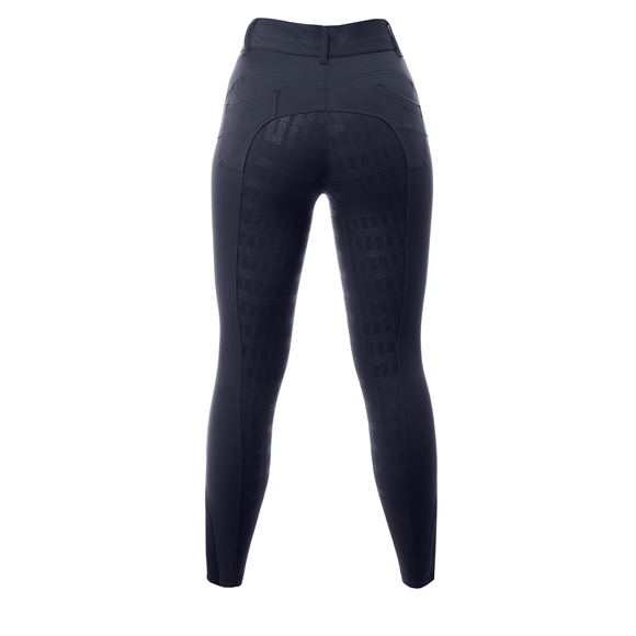 Shaper Breeches - Navy