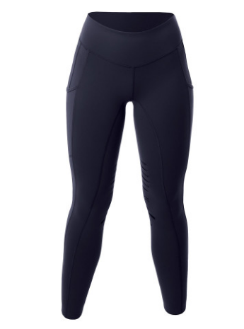 Riding Tights - Navy