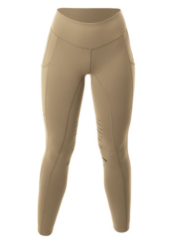 Riding Tights - Beige