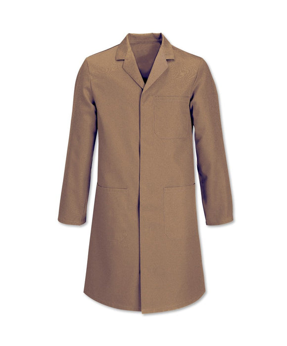 KHAKI HUNT SERVANT KENNEL COAT