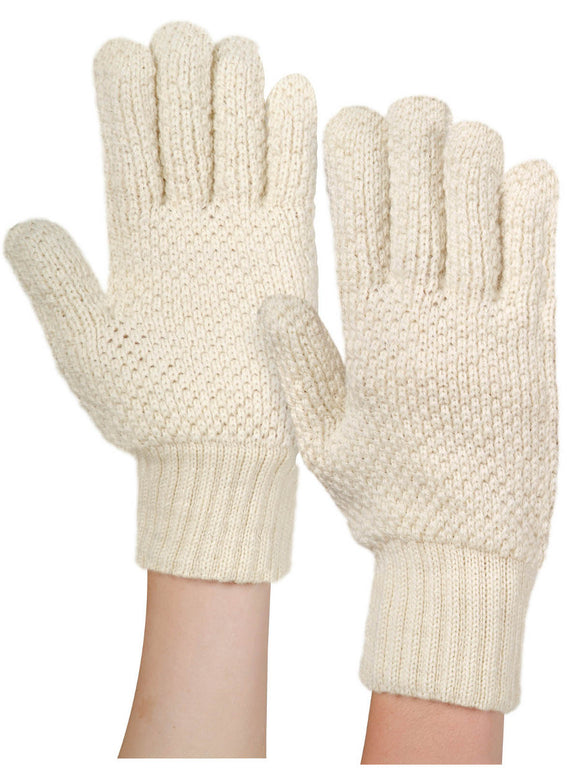 Wool Hunting Gloves