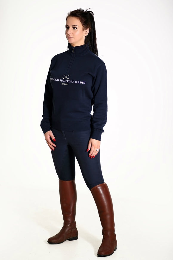 TOHH 1/4 Zip Sweatshirt
