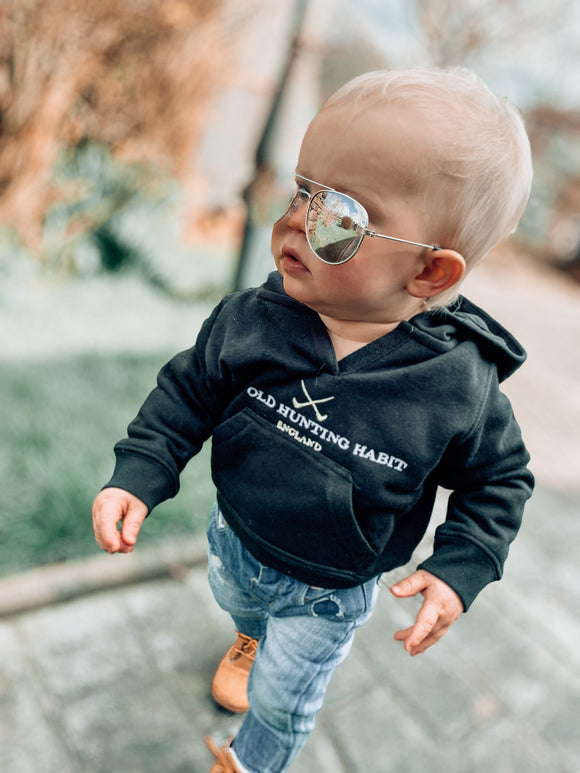 TOHH Childs Hoodie