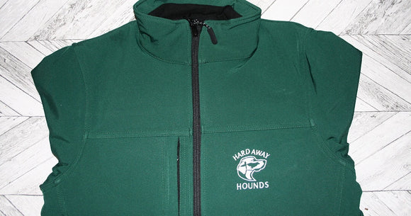 Hard Away Hounds Softshell Jacket