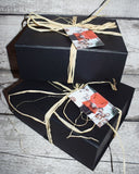 Personlised Hunting Stock Giftbox