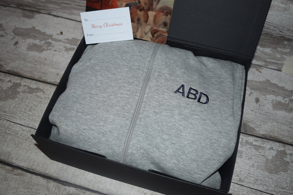 Personalised Onesie Gift Box