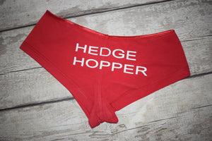Hedge Hopper Pants