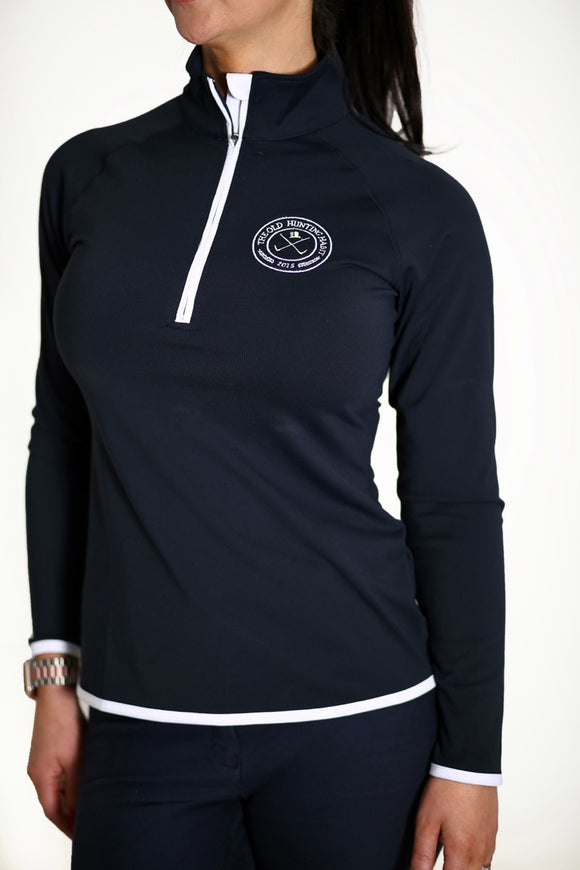 TOHH 1/4 ZIP BASELAYER