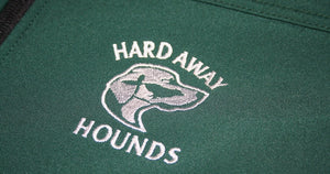 Hard Away Hounds Polo Shirt