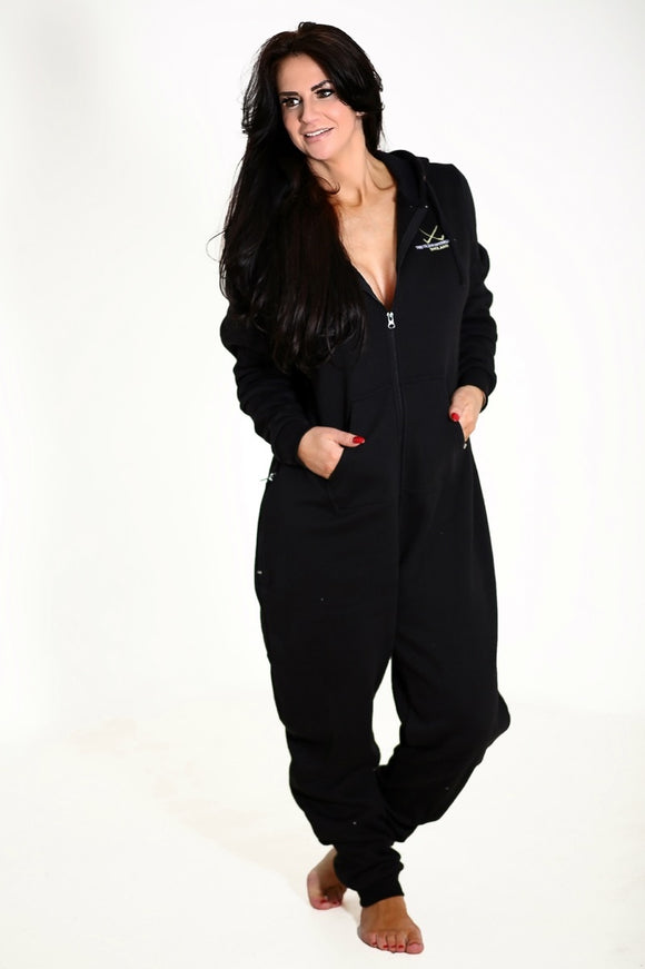 TOHH Hooded Onesie