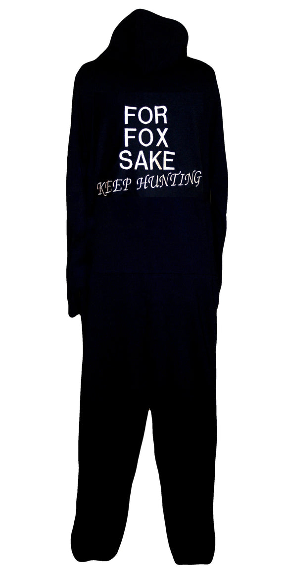 FOR FOX SAKE ONESIE