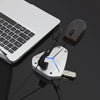 Scorpion Mouse Bungee and USB 3.0 Hub Combo