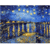 Van Gogh Paint By Numbers Painting Kits