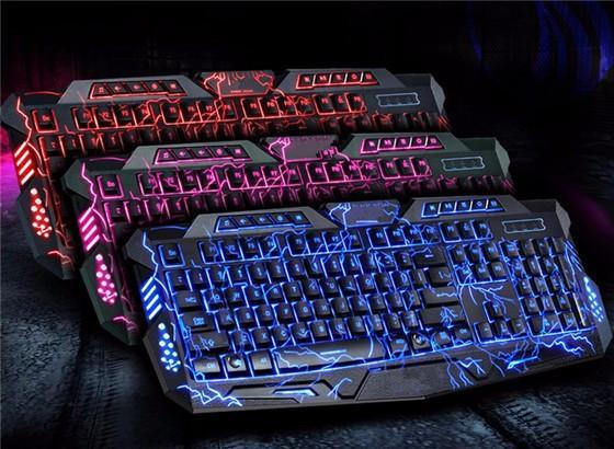 19405aee540 Cataclysm Competitive Gaming Keyboard