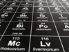 Fanduco Mouse Pads Prodigious Periodic Table Mouse Mat
