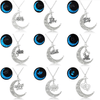 Fanduco Necklaces Family Set (All 9 Pendants) Luminous Family Love Pendants