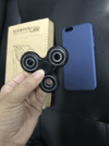 Fanduco Phone Cases EZ Carry Spinner Phone Case w/ Detachable Spinner
