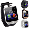 Fanduco Smart Watch Bluetooth Smart Watch Using Micro SIM Card For Android and iOS Phones