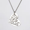 You Would Have Lived Forever Necklace